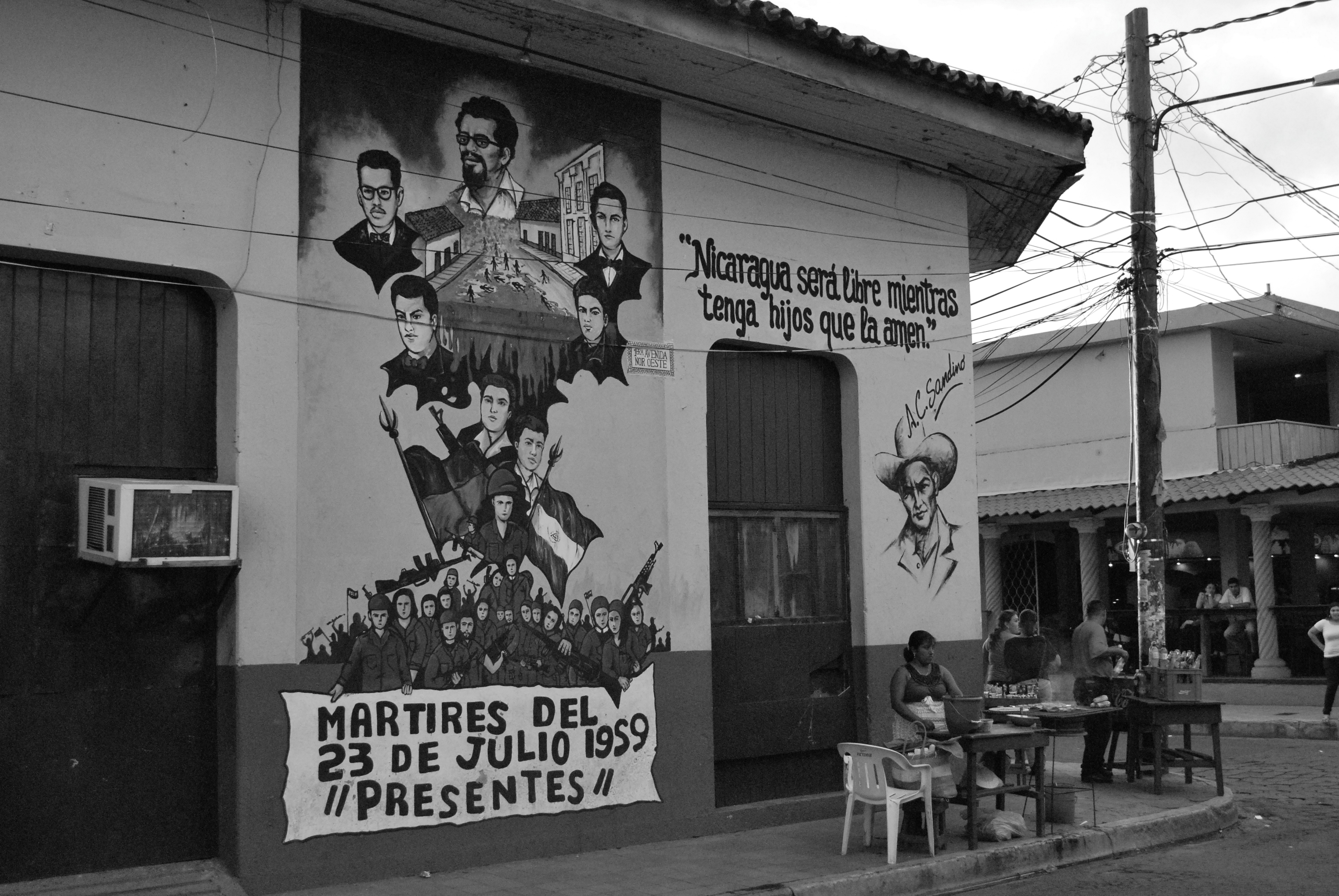 nicaraguan politics and government essay Free nicaraguan revolution papers, essays, and research papers  nicaraguan  politics and government on the narrow isthmus known as central america,.