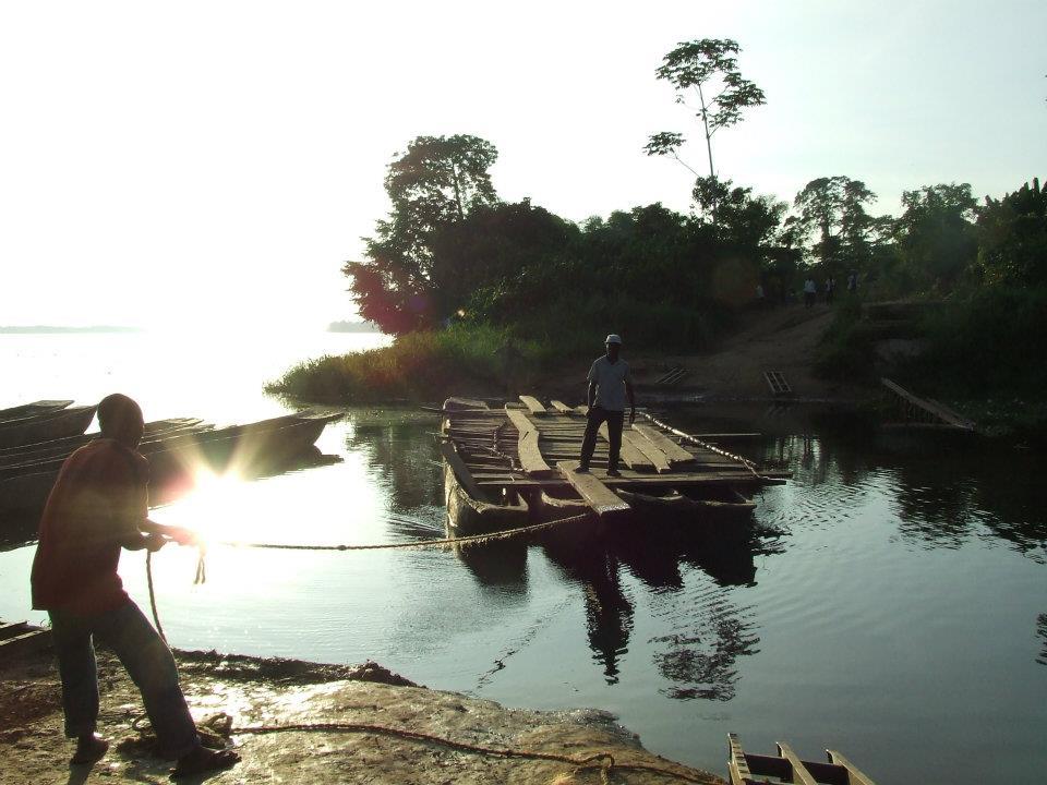 the democratic republic of the congo essay Learn about the water crisis facing democratic republic of congo.