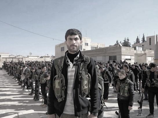 Photo courtesy of Free Kurdistan - www.flickr.com/photos/112043717@N08