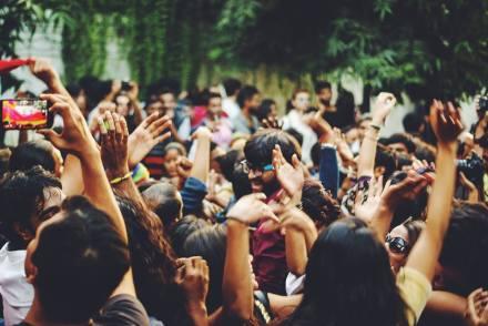 Delhi Pride 2014
